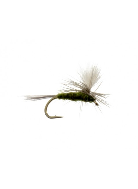 Blue Wing Olive-Parachute