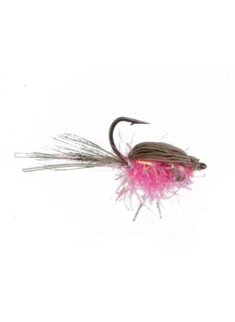 Corbina Crack : Pink