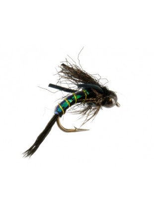 Beadhead Always Bug : Black