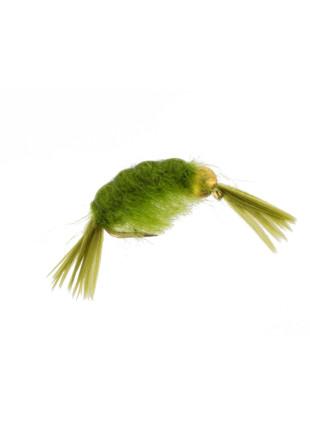 Beadhead Flashback Scud : Olive