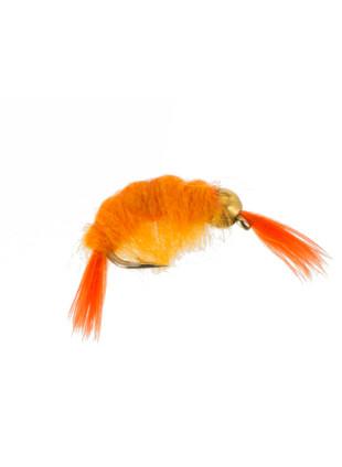 Beadhead Flashback Scud : Orange