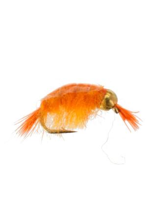 Beadhead Scud : Orange