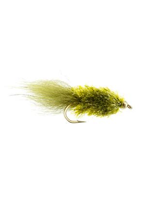 Beadhead Lil Bugger : Olive