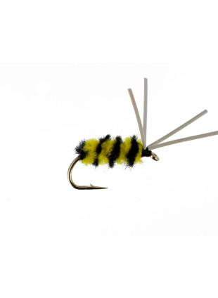 Bluegill Spider : Bumblebee