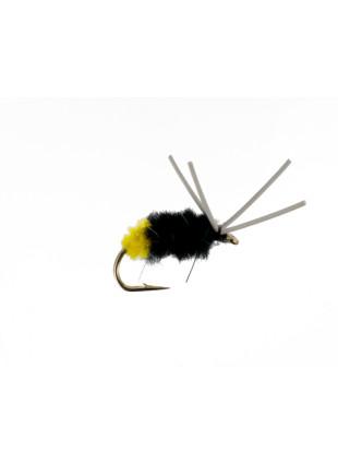 Bluegill Spider : Yellow Butt