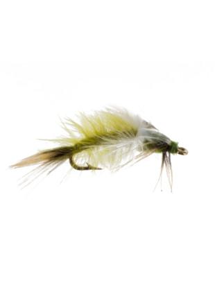 Blue Wing Olive-Gilled
