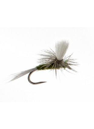 Blue Wing Olive-Parachute (Barbless)