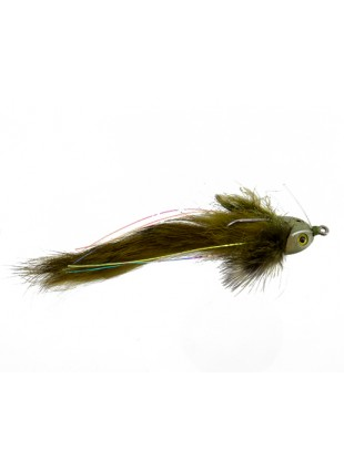 Bounty Hunter Sculpin : Olive