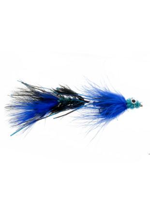 C. Peanut : Blue + Black (Tandem)