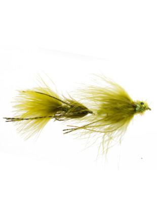 C. Peanut : Olive (Tandem)