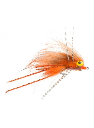 Carp Crawfish : Orange