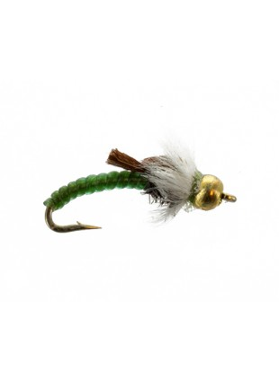 Chironomid : Green