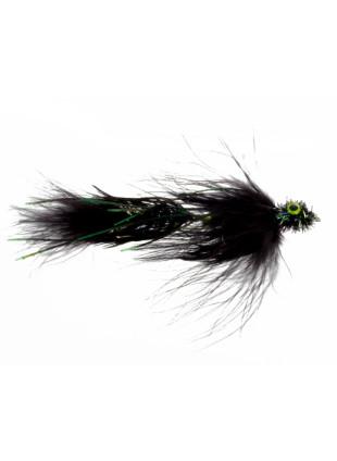 C. Peanut : Black + Green (Tandem)