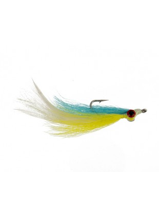 Clouser Deceiver : Twised Melon