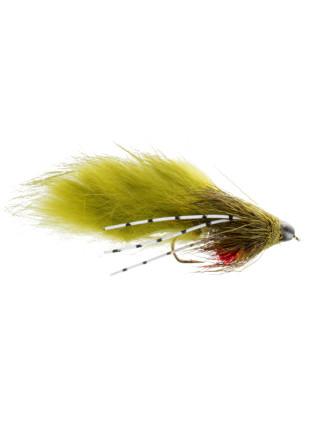 Conehead Muddy Buddy : Olive