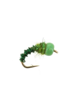 Deep Brassie : Green