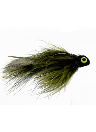 Eyed Fathead : Olive + Black (Tandem)