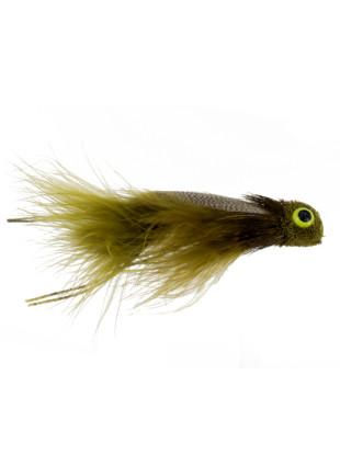 Eyed Fathead : Olive (Tandem)