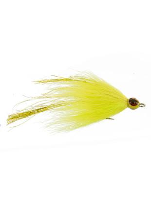 Flash Fish : Yellow