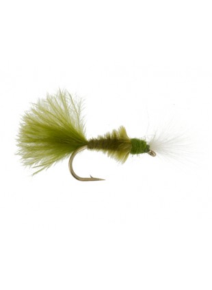Emerger-CDC-Green Drake