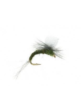 Foam Emerger-Blue Wing Olive