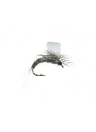 Foam Emerger-Dark Hendrickson