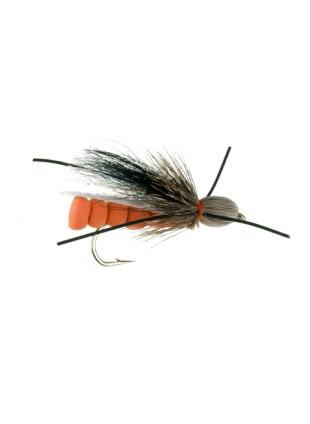 Foam Bullet Head Salmonfly