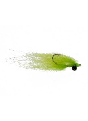Foxy Clouser : Chartreuse