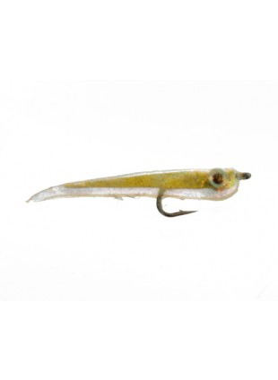 Gummy Minnow : Gold