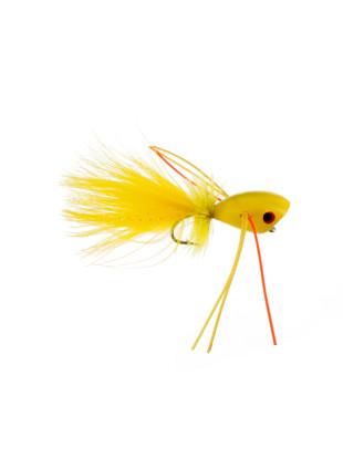 Hard Popper : Yellow
