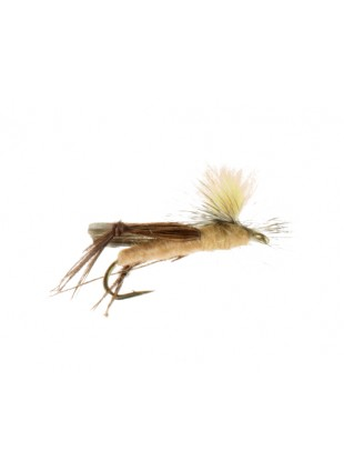 Hopper-Parachute