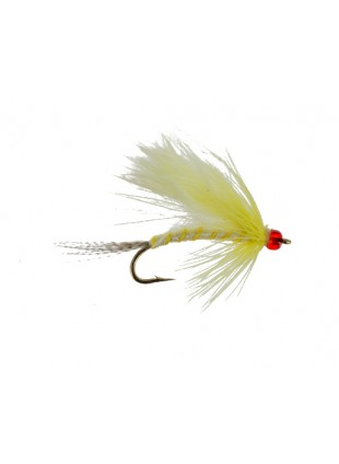 Little Diving Stonefly : Yellow