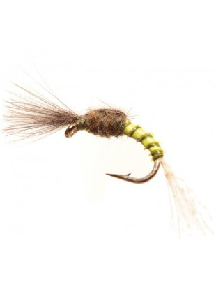 Blue Wing Olive-CDC Emerger