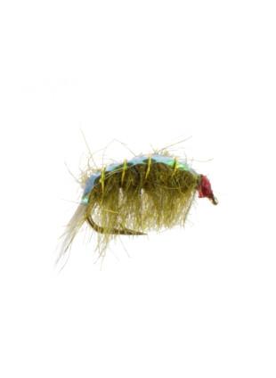 Original Bighorn Scud : Olive