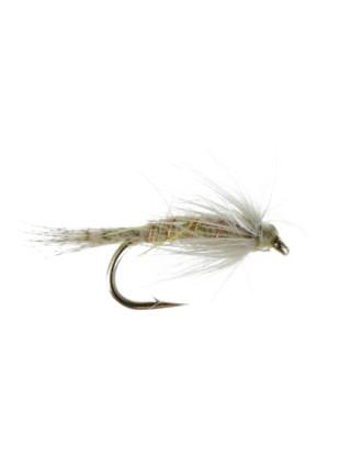 Wet Fly : Pale Evening Dun Emerger