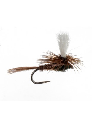 Pheasant Tail-Pararchute (Barbless)