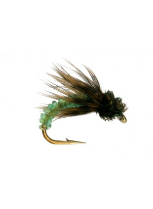 PM Caddis : Green