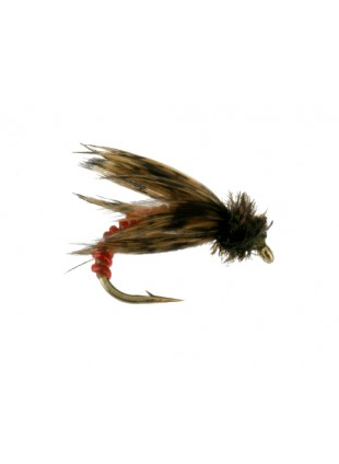 PM Caddis : Rust