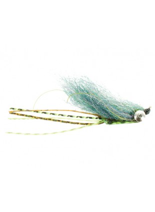 Primordial : Baitfish Blue