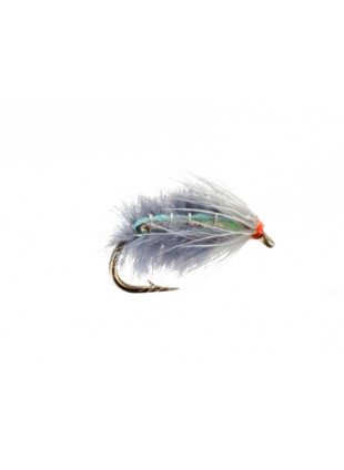 Ray Charles Soft Hackle : Gray
