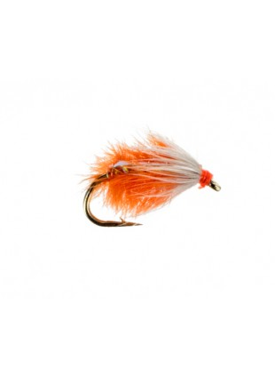 Ray Charles Soft Hackle : Orange