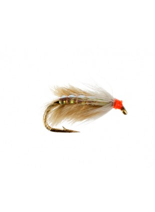 Ray Charles Soft Hackle : Tan