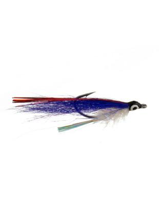 Redfish Minnow : Purple