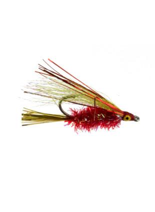 Redfish Minnow : Yellow