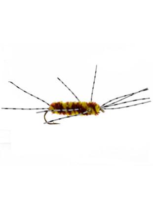 Rubberleg Stonefly