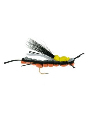 Salmonfly : Triple Decker