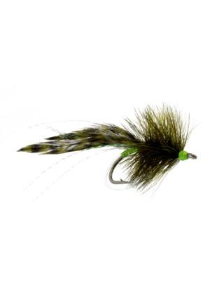 Sea-Ducer : Olive
