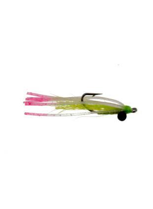 Sili Shrimp : Chartreuse
