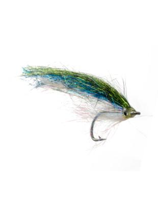 Smushmouth : Baitfish Blue