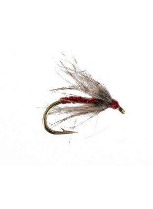 Soft Hackle : Red Ass